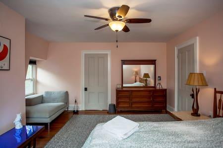 The Rosemond Room at Sweetwood Inn - Newburgh