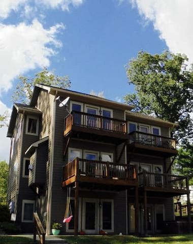 Deep Creek Lake Townhouse - McHenry - Townhouse