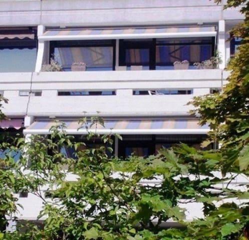 Appartement Seenixe f.b. 5 P/Ostsee - Sierksdorf - Pis