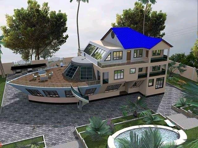 Hôtel bateaux de luxe