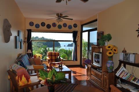 Beachfront Community, Casa RonRon, Playa Ocotal