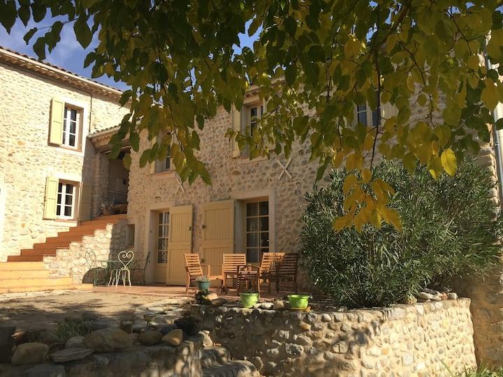 La Maison d'Alphonsine