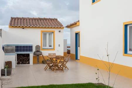 Sea view and relaxing environment - Casa da Vígia - Nordeste - Dom