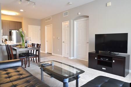 UNIROOM - Oak Knoll Avenue - 682 sqf (L) - Pasadena