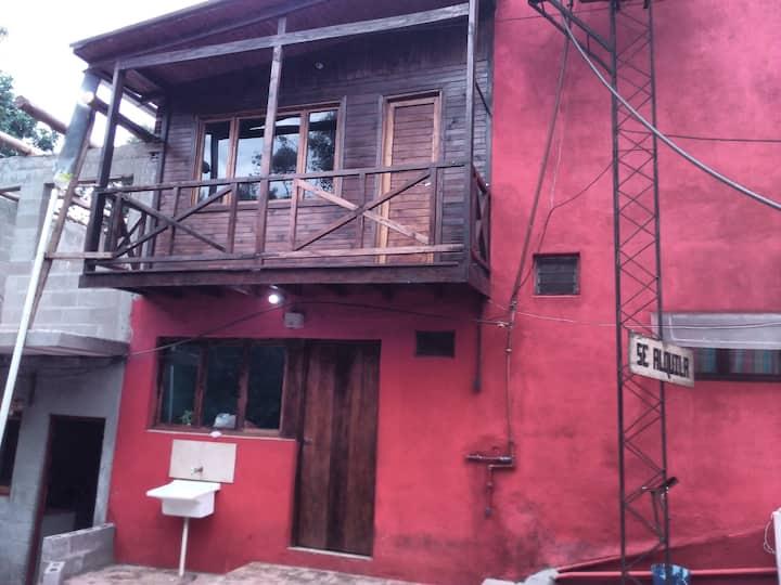 Gauchitos Jungle House
