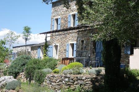 A Merveillac - Oletta - Rumah