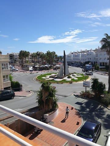 Loft Exclusivo en Puerto Marina (Benalmádena)