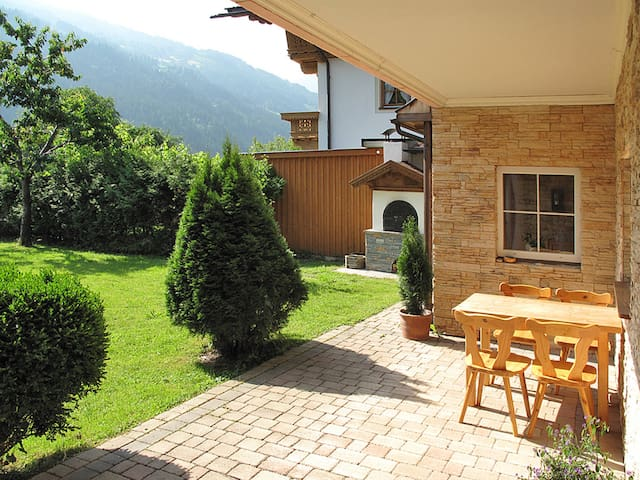 House Haus Eberharter for 11 persons