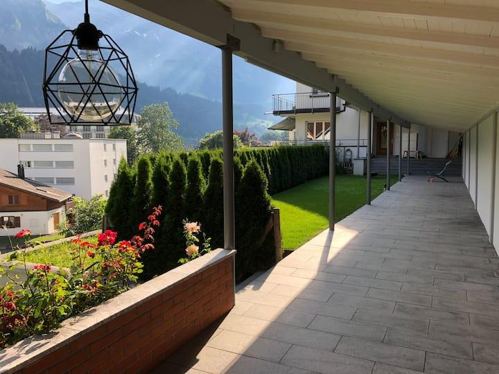 Traumhafte Villa an zentraler Lage
