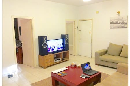 Cozy and friendly apartment in the Heart of TLV - Tel Aviv-Yafo