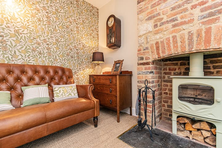 ★The Cottage -ideal for Blenheim & Soho Farmhouse★
