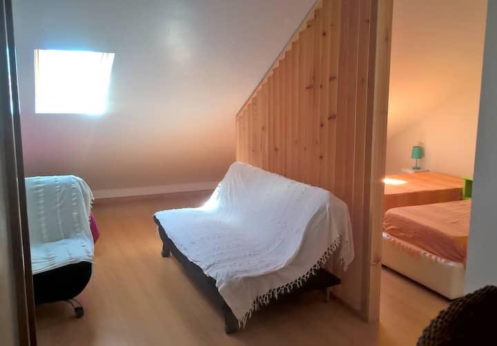 Porto Covo - Casa#1 Open Space para alugar