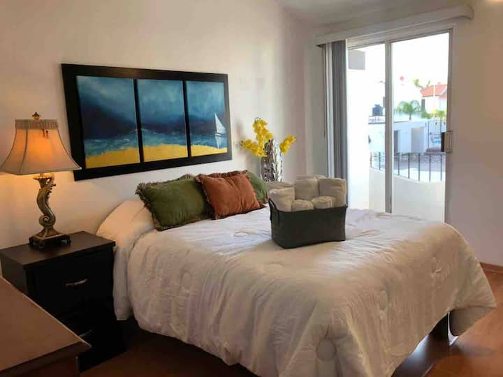 PERFECT STAY AT THE FOOT OF BLVD MORELOS
