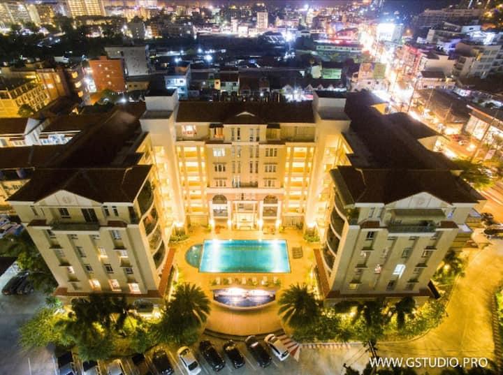 Patong Loft Condominium