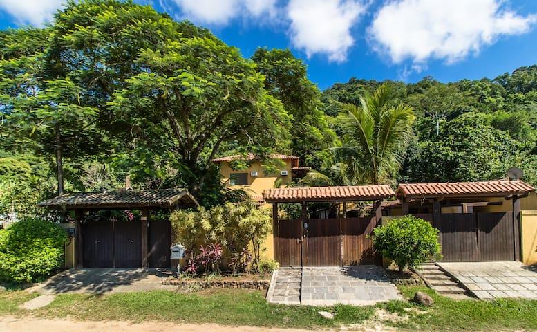 Eco Recreio - Casa Grumari