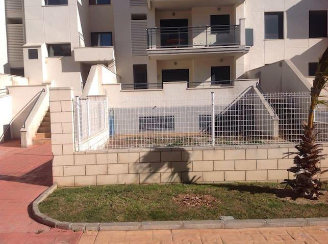 Jacuzzi,piscina,saunay padel - San Jorge - Apartment