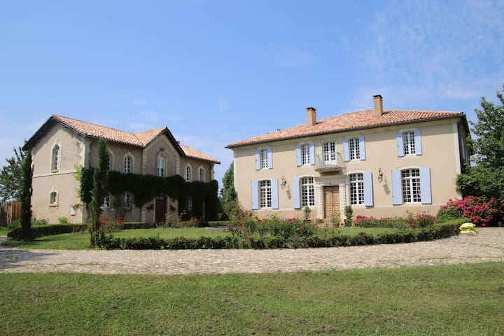 Château Tauziet,  Forfait Curistes 3 semaines
