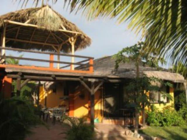 Cabo Pulmo Beach Resort 18A Casa Sirena - Cabo Pulmo