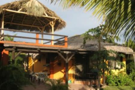 Cabo Pulmo Beach Resort 18A Casa Sirena - Cabo Pulmo - House