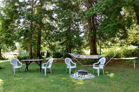 Good Neighbors Campsite 4
