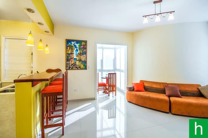 Apartamento Vedado 41 (solo para clientes)