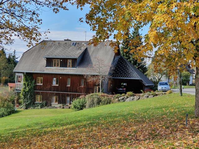 Erholung im Schwarzwald für Singles und Paare