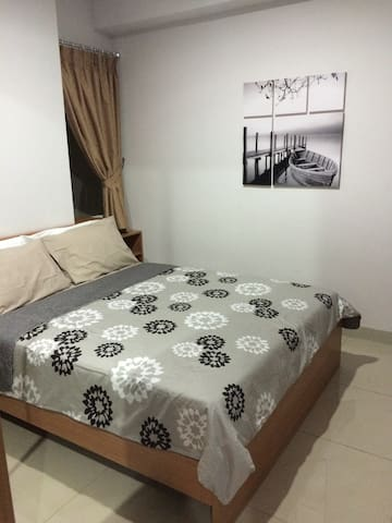 Comfortable South Jakarta Apartment - Cilandak - Apartment