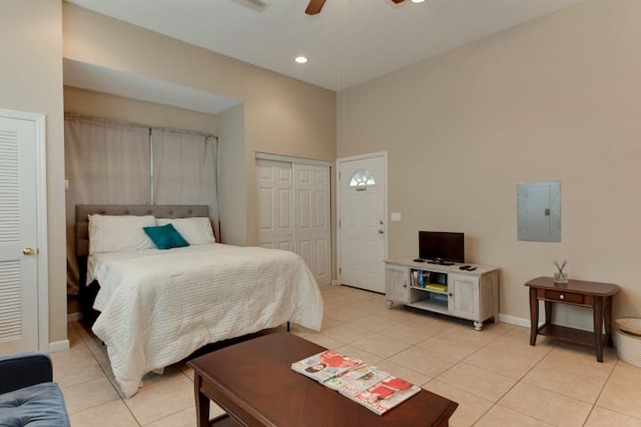 Bungalow in San Marco - Jacksonville - Bungalow