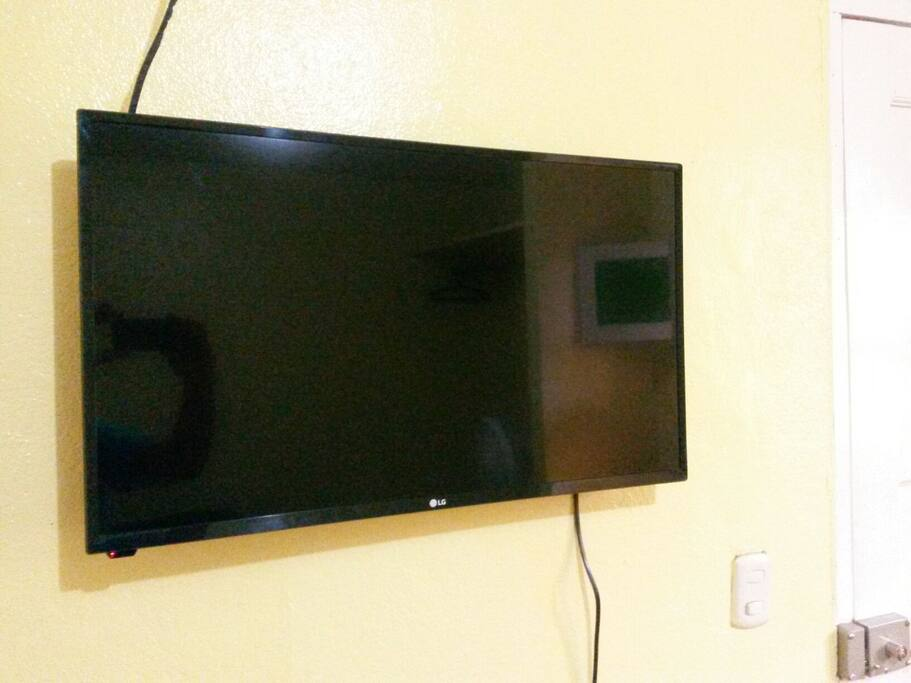 Cable Led 32 inches