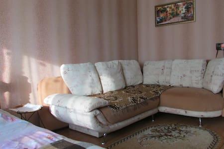 Отдыхайте как дома в уютной квартире в Муроме!