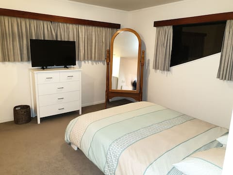 Relaxation in Whangarei 10 minutes out of CBD
