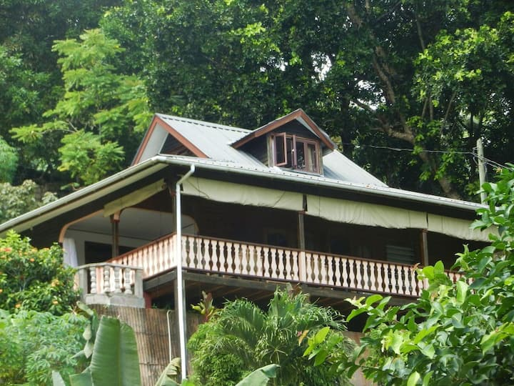 Calou 1-bedroom self-catering house
