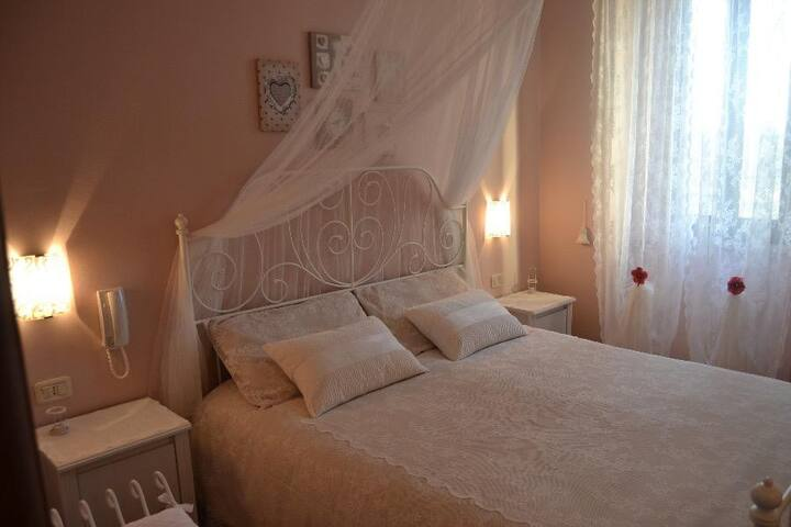 Love House in Pollutri - Pollutri - Bed & Breakfast
