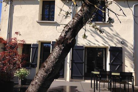 Gîte Le Lunain Episy Fontainebleau - Épisy