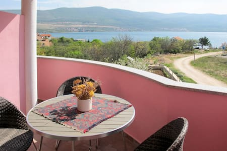 Apartment Haus Marina for 4 persons