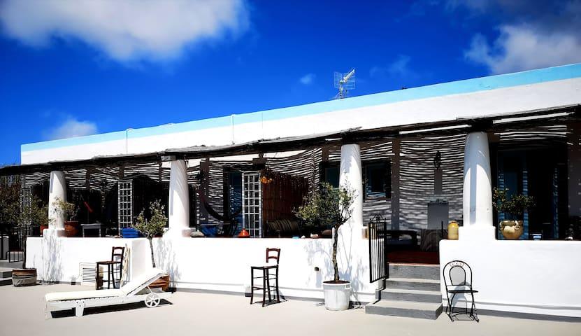 Il Gelso deliziosa e panoramica casetta con patio