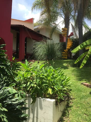 Airbnb Jalisco Vacation Rentals Places To Stay