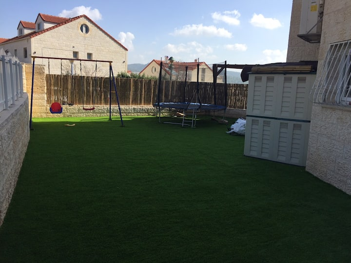 The Dream Yard   by Tzvia