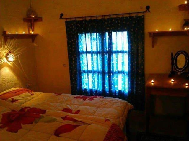 Old cave house naturel oda fiyatidir - Tekelli Mahallesi - House