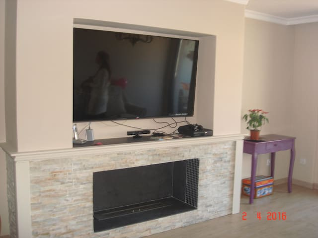 Respectable flat near City of Arts - València - Apartment
