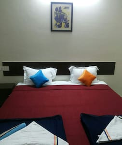 Luxurious room in Thane - Szoba reggelivel