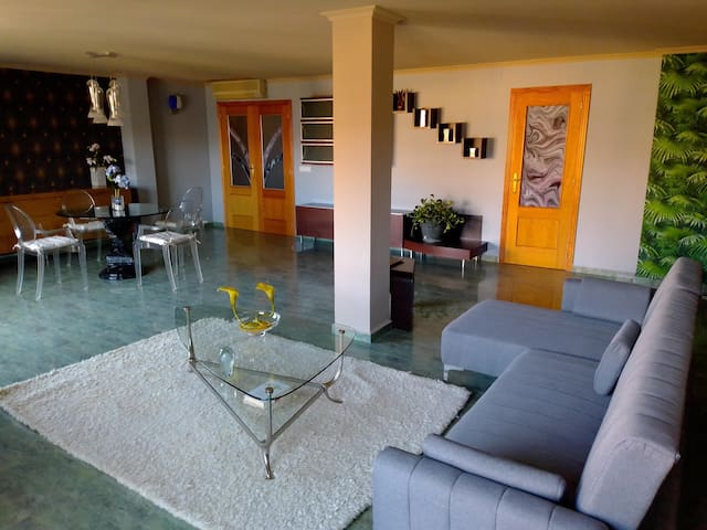 Airbnb Calle Fueros Vacation Rentals Places To Stay