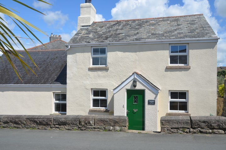 Character cottage in Dartmoor National Park