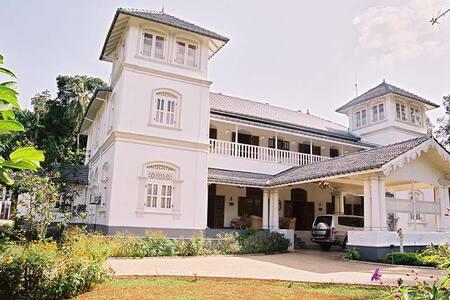 Manor House - Kurunegala - บ้าน