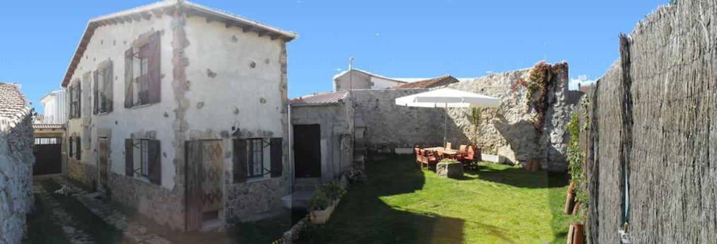 Casa Rural El Corral de la Antigua
