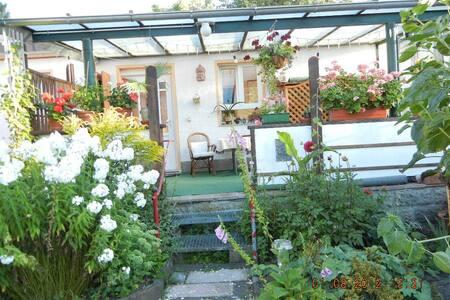 Woltersdorf-Gartenhaus