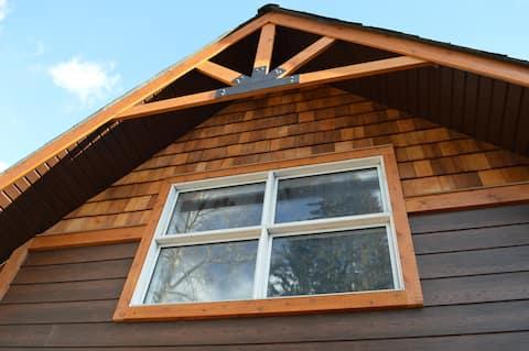 Bampton Cabin