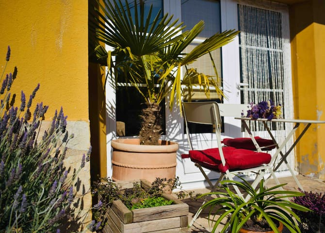 Lovely house close to Costa Brava and Girona