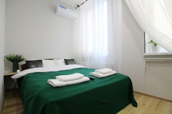Petros Mountains Comfort Apartments