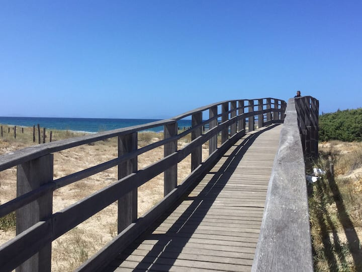 Vacanza sul golfo dell'Asinara